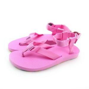 Teva Original Sandal Marbled Cyclamen Pink 🌸